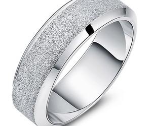 promise rings for men, christmas gifts for men, and men engagement rings image