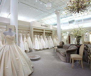 wedding, kleinfeld, and dress image