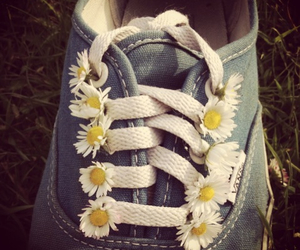 flowers, girly, and summer image