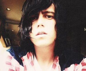 kellin quinn, love, and sleeping with sirens image