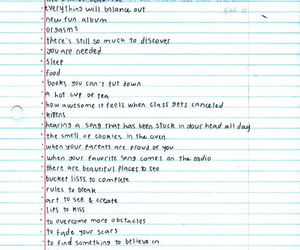 life, quotes, and list image