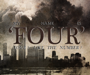 four and divergente image