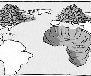 funny, africa, and world image