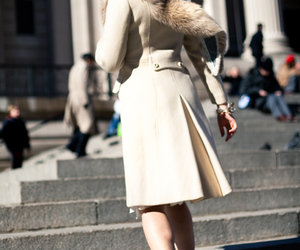 coat and fashion image