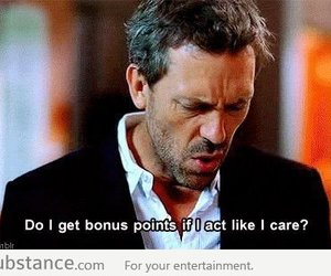 dr house, house, and quotes image
