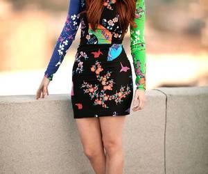 fashion, look, and jillian rose reed image