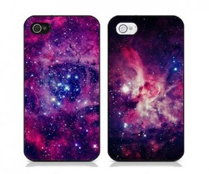 galaxy and iphone case image