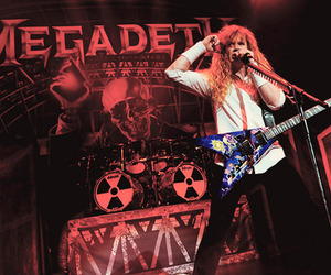 dave, megadeth, and dave mustaine image