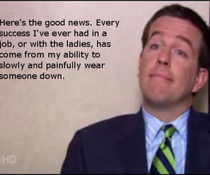 the office and andy bernard image