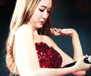 snsd, girl's generation, and jessica jung image