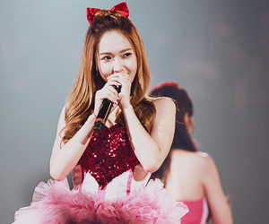 girls generation, snsd, and jessica jung image