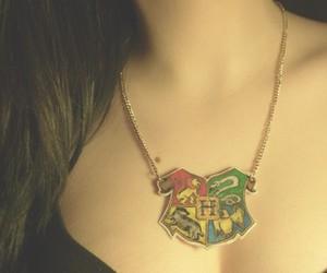 harry potter, hogwarts, and girl image