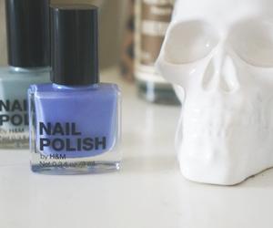 H&M, home decor, and nail polish image