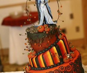 cake and corpse bride image