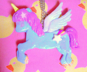 glitter, magical, and wings image