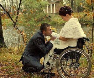 love, true love, and wedding image