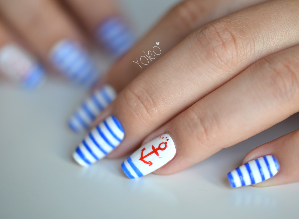 46 images about Nail Art on We Heart It | See more about nails, nail ...