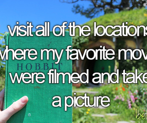 movies, before i die, and book image