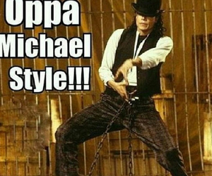 lol, meme, and michael jackson image