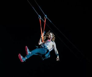 rock in rio, jared leto, and 30 seconds to mars image
