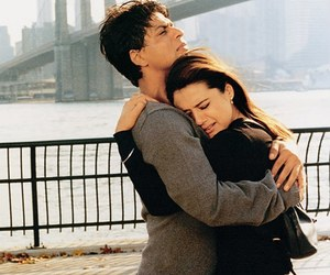 bollywood, shahrukh khan, and love image