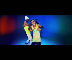 lolly, video, and bieber image