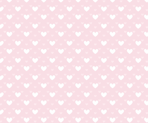 background, hearts, and pale image