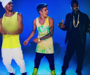 lolly and justin bieber image