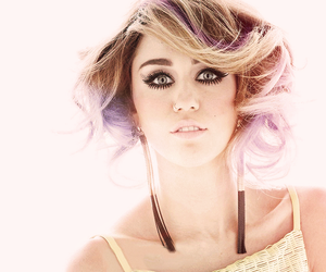 miley cyrus, beautiful, and Hot image