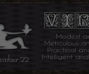 virgo september image