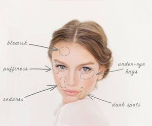 makeup and howto image