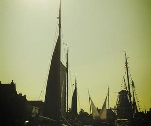 zon, haven, and zomer image