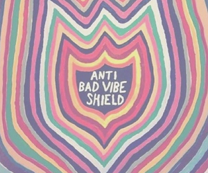 shield, vibes, and bad image