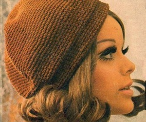 vintage, hair, and 60s image