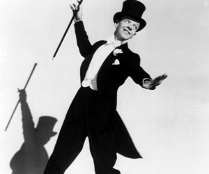 cane, fred astaire, and style image