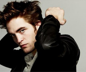 robert pattinson and twilight image