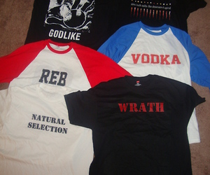 natural selection, vodka, and wrath image