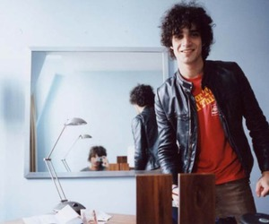 fabrizio moretti, the strokes, and nick valensi image