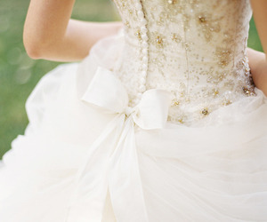 bride, dress, and nice! image