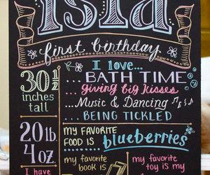 birthday, isla, and insegna image
