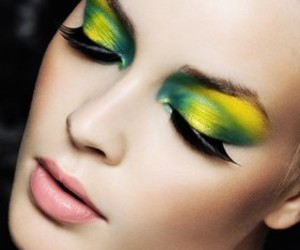beauty, makeup, and trends image