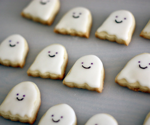 autumn, Cookies, and delicious image