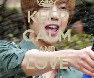 Boys Over Flowers, keep calm, and kim hyun joong image