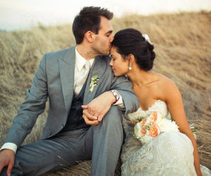 boda, love, and couple image