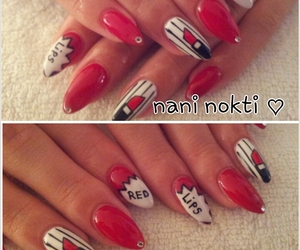 nailart, nailfashion, and nailswag image