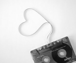 heart and tape image