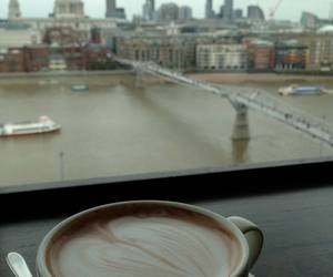 london and coffee image