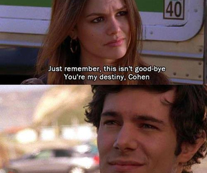 summer, the oc, and love image