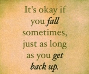 quote and fall image