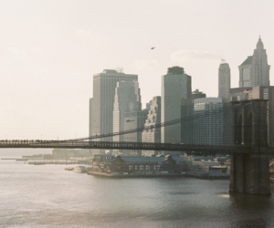 buildings, new york, and ny image